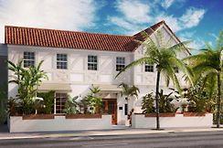 Jazz On South Beach Hostel МАЙАМИ БИЧ Fl