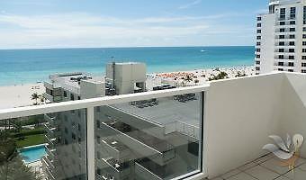 1 Bedroom Condo The Decoplage Miami Beach