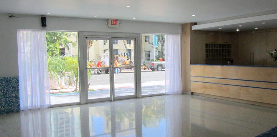 Aqua Hotel Miami Beach